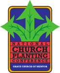 National Church Planting Conference Logo